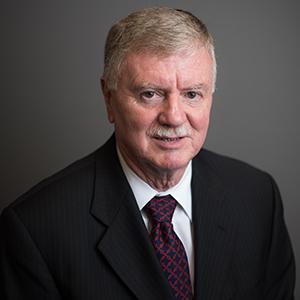Picture of Dr. John P. McGowan