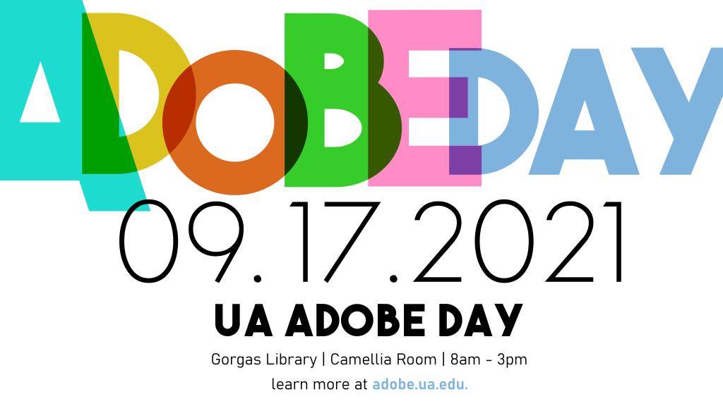 Adobe Day